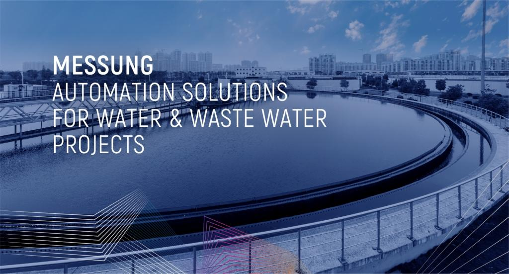 water and waste water projects