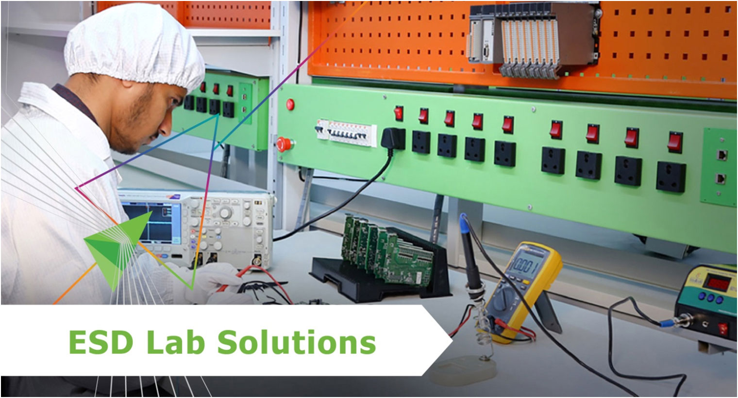 ESD Workbench supplier in India