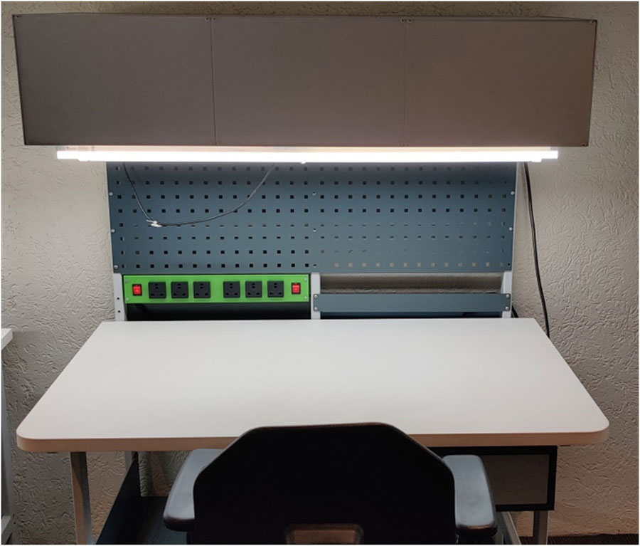 ESD Workbench manufacturer in India