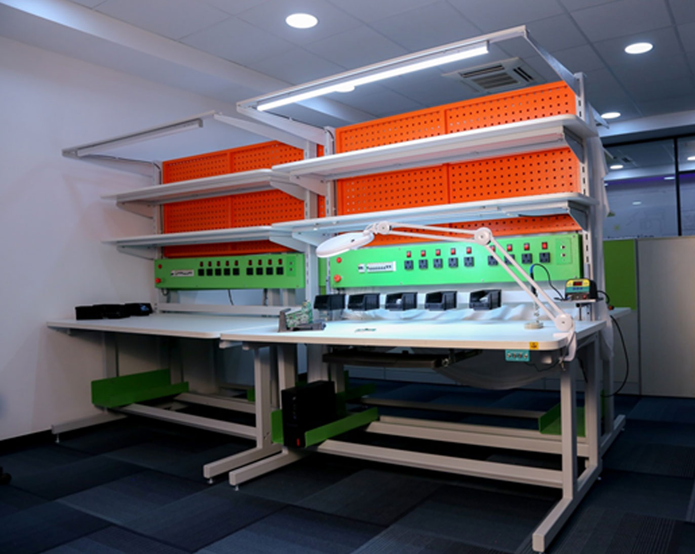 ESD tables supplier in Pune