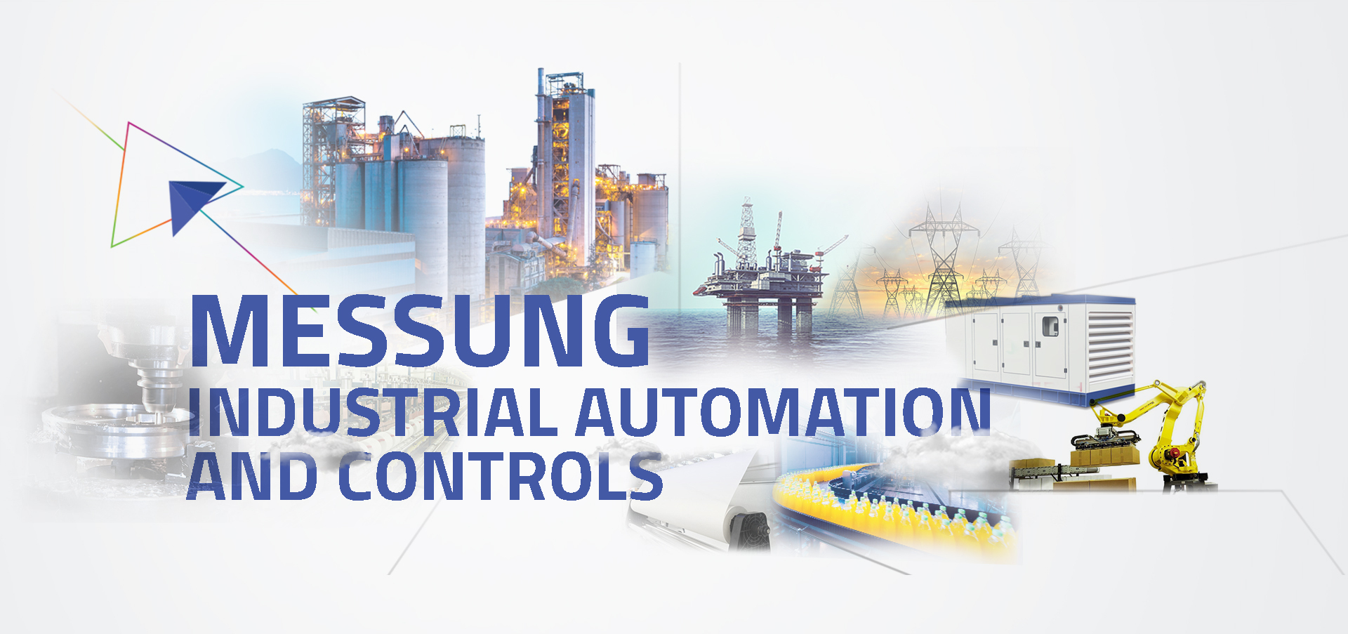 Industrial Automation by Messung