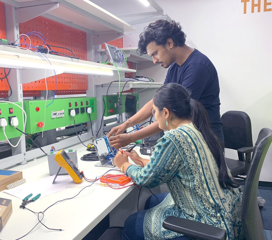 office automation & control solutions in India