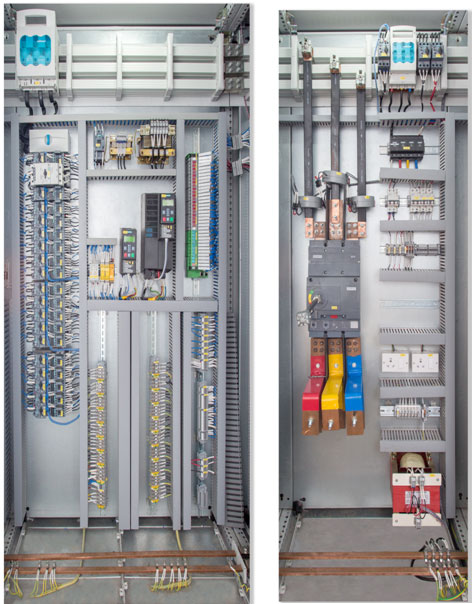 Benefits of Using IEC 61439 Standard in Electrical Busbar Systems