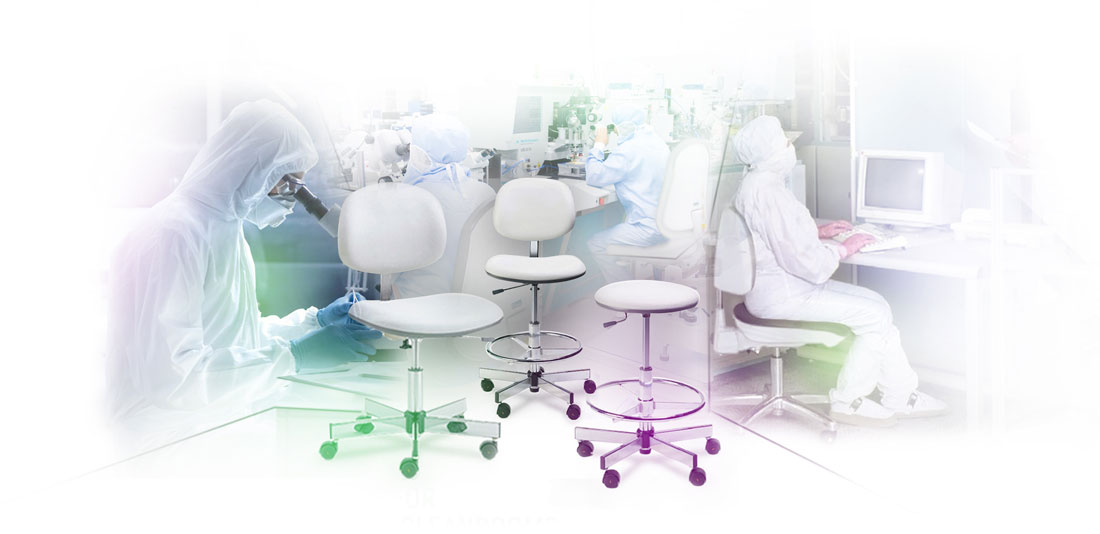 Cleanroom Workplace Systems
