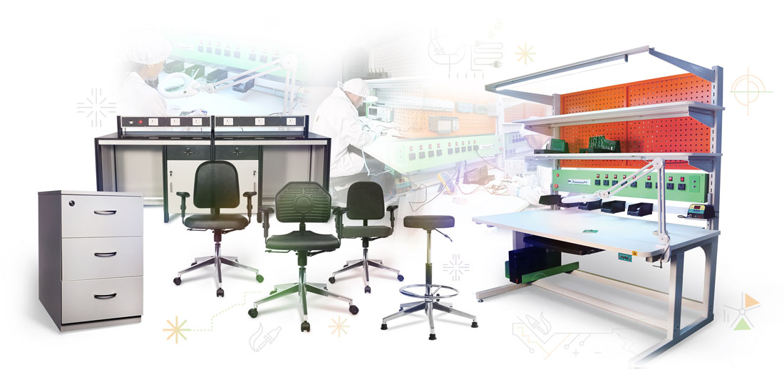 General Workplace Systems
