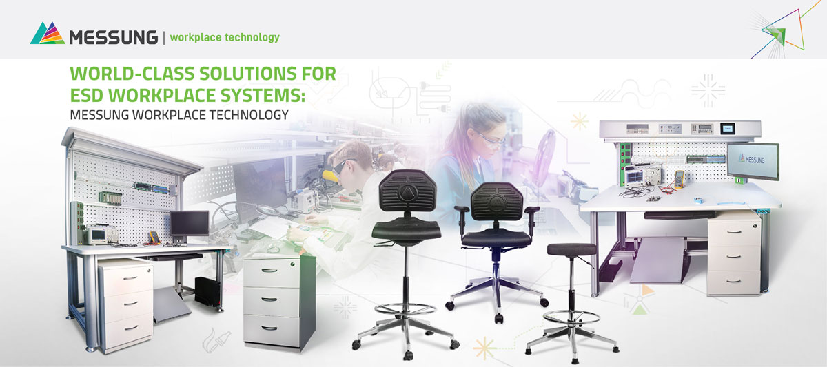 ESD Workplace Systems