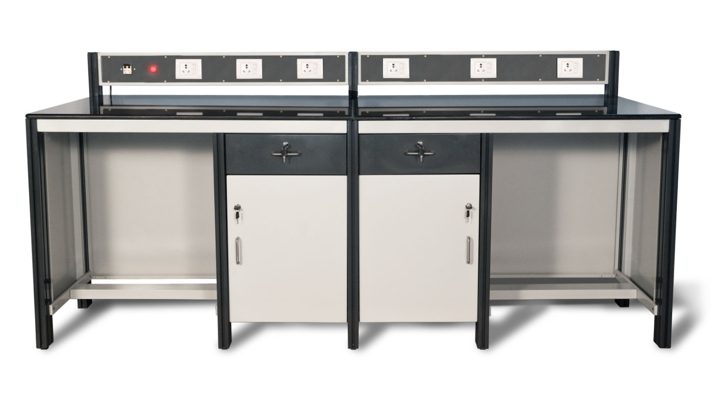Chemical Lab Workstations