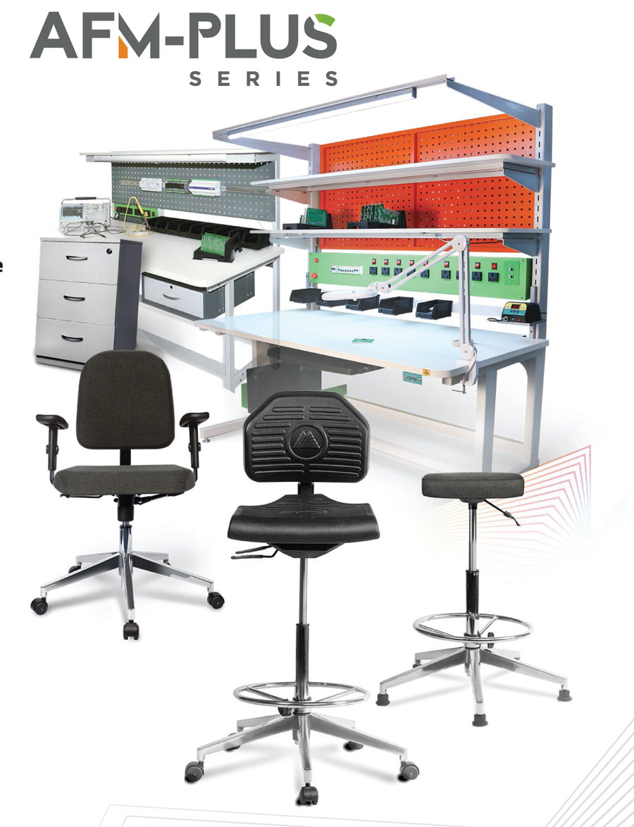 ESD Workplaces