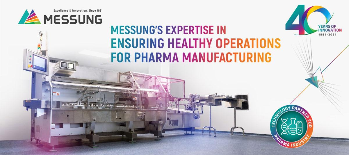 PLC manufacturer in India