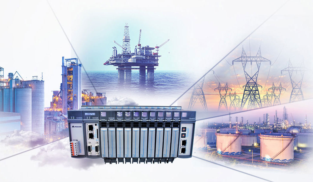 power distribution control system manufacturers in India