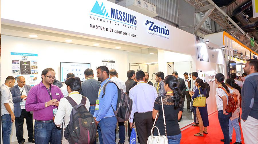 Welcome To Messung Systems Pvt Ltd